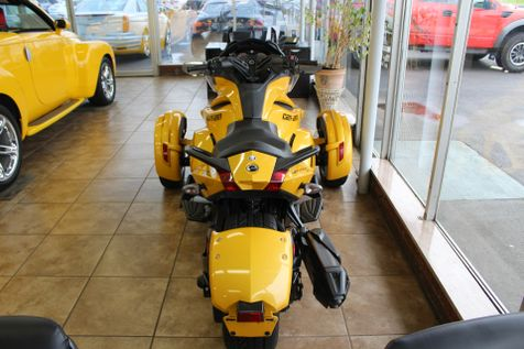 2013 Can-Am Spyder ST-S | Granite City, Illinois | MasterCars Company Inc. in Granite City, Illinois