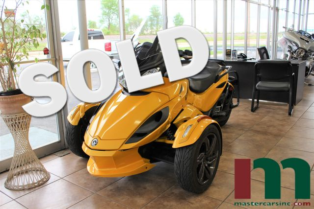 2013 Can-Am Spyder ST-S | Granite City, Illinois | MasterCars Company Inc. in Granite City Illinois