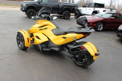 2013 Can-Am Spyder STS ST-S | Granite City, Illinois | MasterCars Company Inc. in Granite City, Illinois