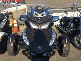 2013 Can-Am™ Spyder RT-Limited - John Gibson Auto Sales Hot Springs in Hot Springs Arkansas