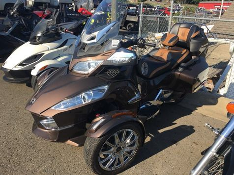 2013 Can-Am™ Spyder RT-Limited - John Gibson Auto Sales Hot Springs in Hot Springs, Arkansas