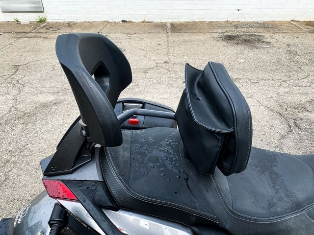 2013 Can-Am Spyder ST-S Madison, NC 20