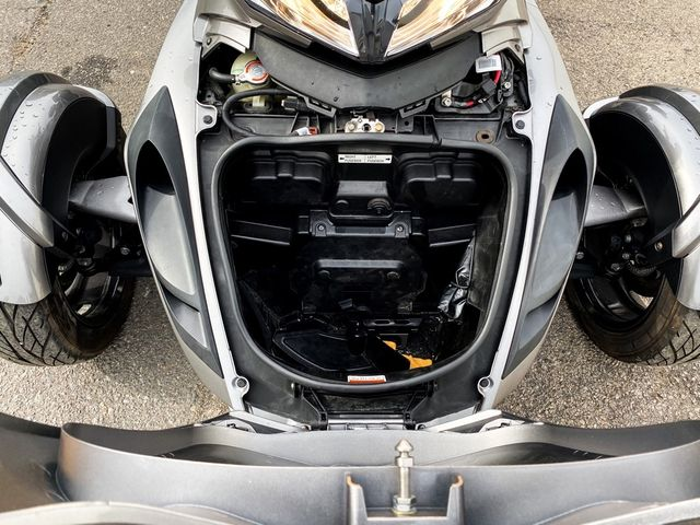2013 Can-Am Spyder ST-S Madison, NC 26
