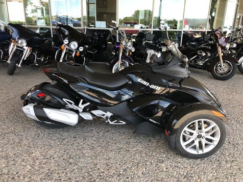 2013 Can-Am Spyder RS-S  in , TX