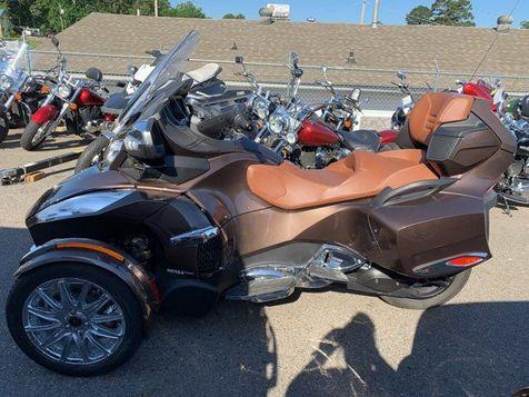 2013 Can-Am Spyder RT-S    Little Rock, AR   Great American Auto, LLC in Little Rock, AR