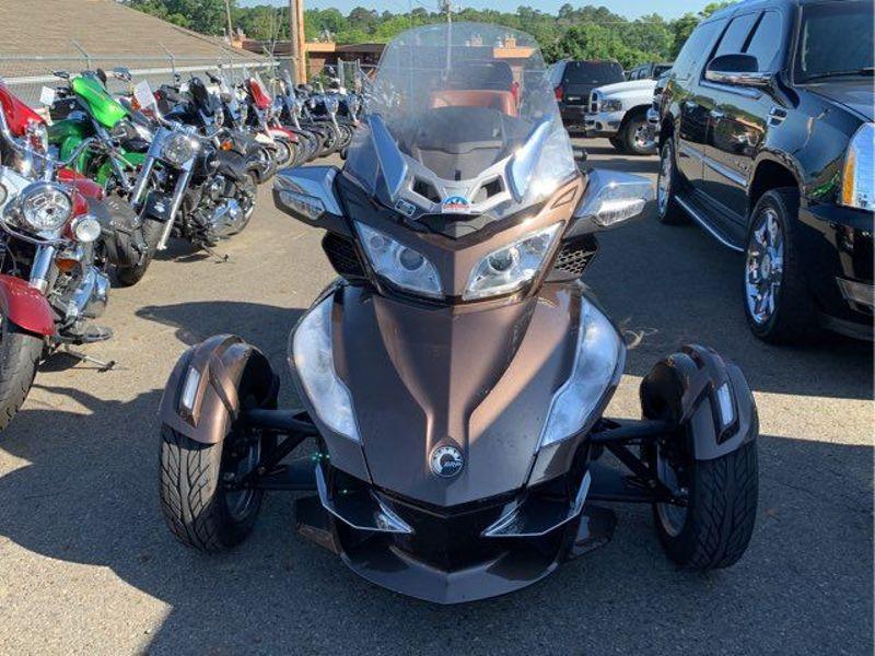 2013 Can-Am Spyder RT-S    Little Rock, AR   Great American Auto, LLC in Little Rock AR