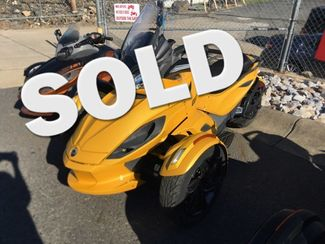 2013 Can-Am Spyder ST Limited   - John Gibson Auto Sales Hot Springs in Hot Springs Arkansas