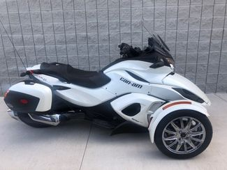 2013 Can-Am Spyder ST Limited in McKinney, TX 75070
