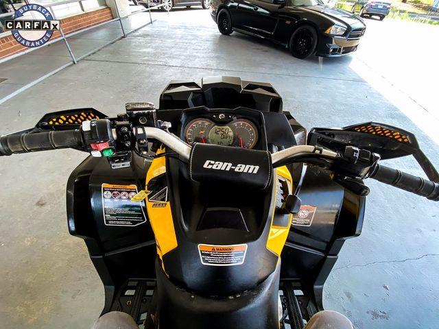2013 Can-Am XMR 1000 Madison, NC 48
