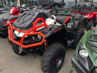 2013 Canam Outlander 850 - John Gibson Auto Sales Hot Springs in Hot Springs Arkansas