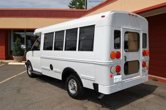 2013 Chevrolet 15 Pass. Activity Bus Charlotte, North Carolina 3