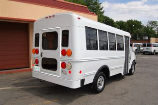 2013 Chevrolet 15 Pass. Activity Bus Charlotte, North Carolina 2