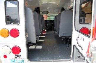 2013 Chevrolet 15 Pass. Activity Bus Charlotte, North Carolina 27