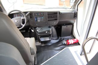 2013 Chevrolet 15 Pass. Activity Bus Charlotte, North Carolina 22