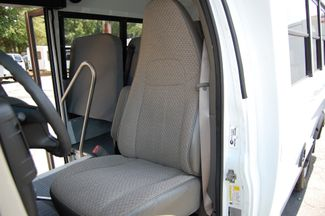 2013 Chevrolet 15 Pass. Activity Bus Charlotte, North Carolina 5