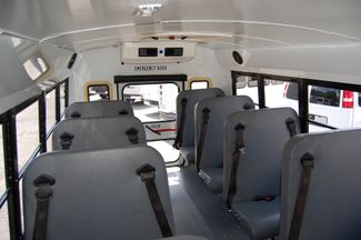 2013 Chevrolet 15 Pass. Activity Bus Charlotte, North Carolina 7