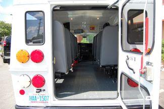 2013 Chevrolet 15 Pass. Activity Bus Charlotte, North Carolina 19
