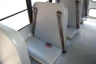 2013 Chevrolet 15 Pass. Activity Bus Charlotte, North Carolina 10