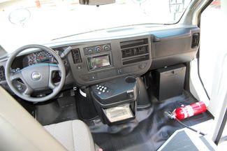 2013 Chevrolet 15 Pass. Activity Bus Charlotte, North Carolina 24