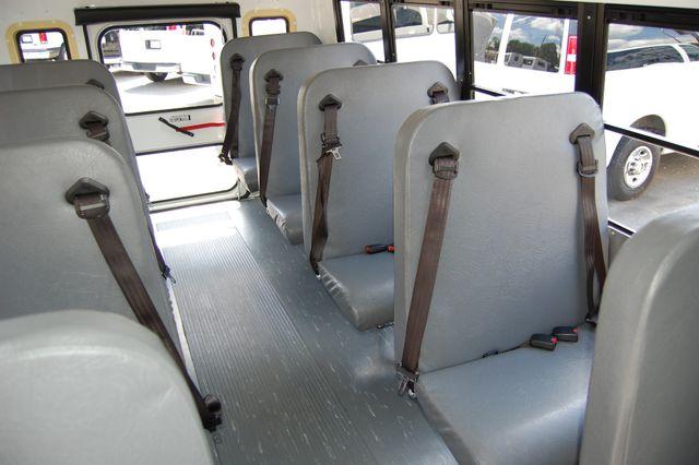 2013 Chevrolet 15 Pass. Activity Bus Charlotte, North Carolina 9