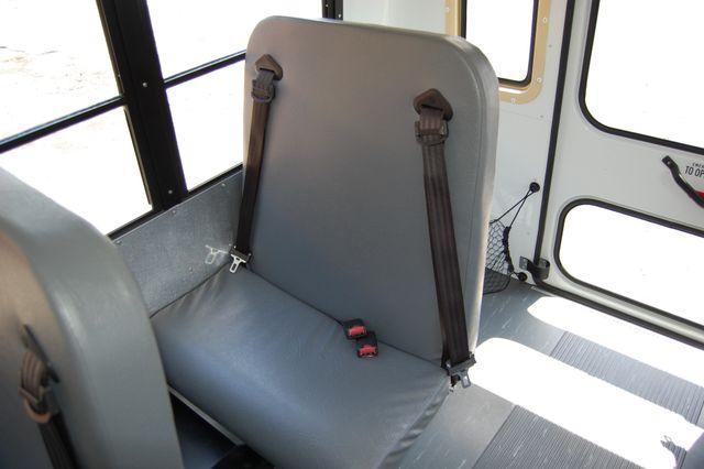 2013 Chevrolet 15 Pass. Activity Bus Charlotte, North Carolina 12