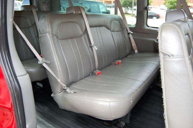 2013 Chevrolet 15 Pass. LS Charlotte, North Carolina 10