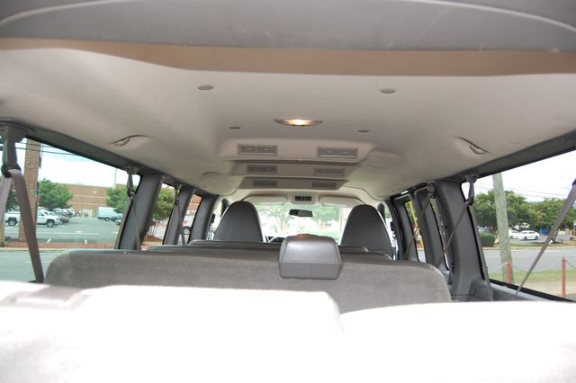 2013 Chevrolet 15 Pass. LS Charlotte, North Carolina 15