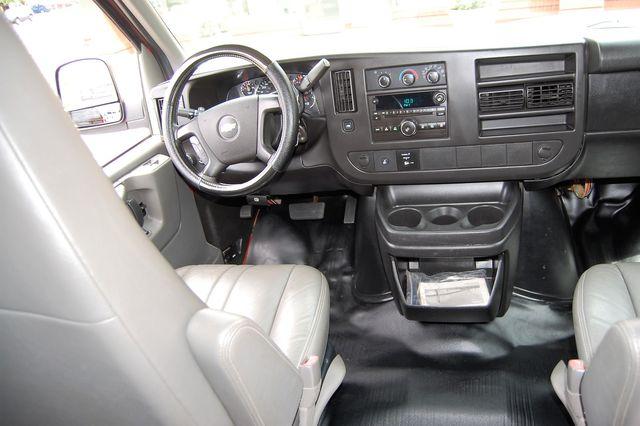2013 Chevrolet 15 Pass. LS Charlotte, North Carolina 16