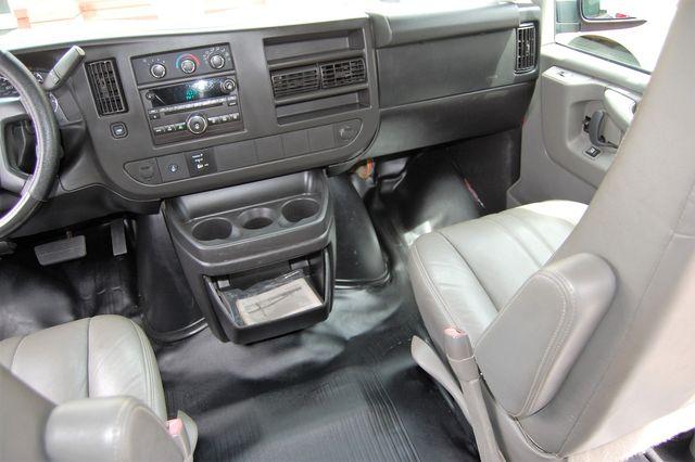 2013 Chevrolet 15 Pass. LS Charlotte, North Carolina 17