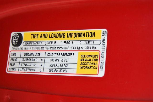 2013 Chevrolet 15 Pass. LS Charlotte, North Carolina 22