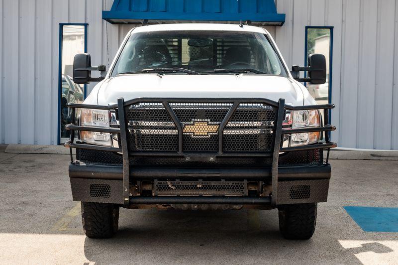 2013 Chevrolet 2500HD 6.6L DURAMAX TURBO DIESEL V8, LONG BED, NICE TRUCK in Rowlett, Texas