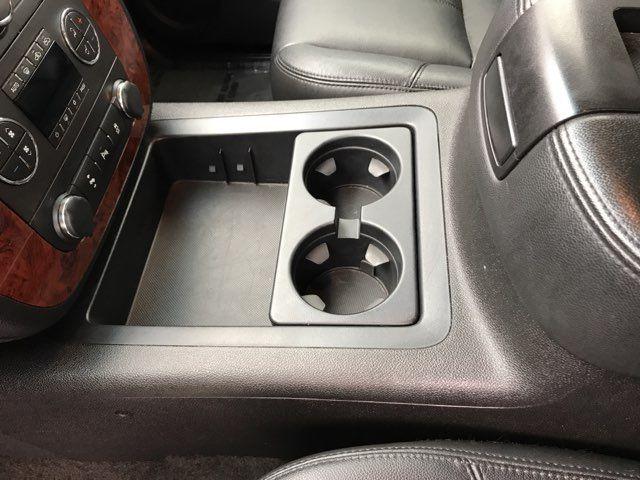 2013 Chevrolet Avalanche Black Diamond LT in Carrollton, TX 75006