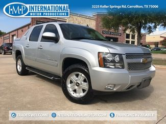 2013 Chevrolet Avalanche Black Diamond LT in Carrollton, TX 75006