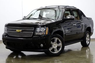 2013 Chevrolet Avalanche Black Diamond LT in Dallas Texas, 75220