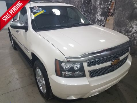 2013 Chevrolet Avalanche  4x4 LTZ Black Diamond  in Dickinson, ND