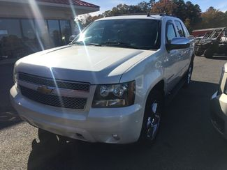 2013 Chevrolet Avalanche Black Diamond LTZ - John Gibson Auto Sales Hot Springs in Hot Springs Arkansas