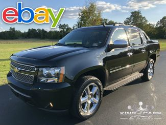 2013 Chevrolet Avalanche Ltz BLACK DIAMOND EDITION 73K MILES 1OWNER PRISTINE 4X4 in Woodbury, New Jersey 08096