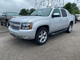2013 Chevrolet Avalanche Black Diamond LT in Memphis, Tennessee 38128