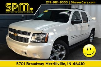 2013 Chevrolet Avalanche LTZ Black Diamond in Merrillville, IN 46410