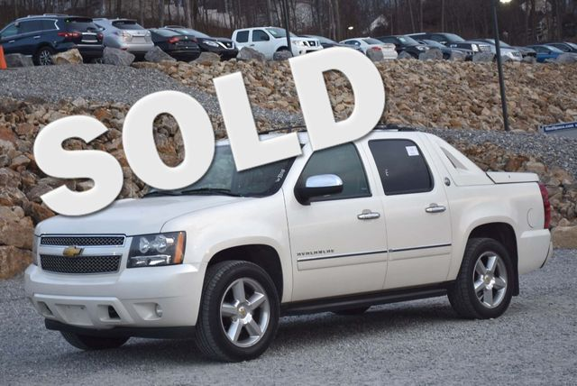 2013 Chevrolet Avalanche LTZ Naugatuck, Connecticut