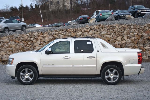 2013 Chevrolet Avalanche LTZ Naugatuck, Connecticut 1