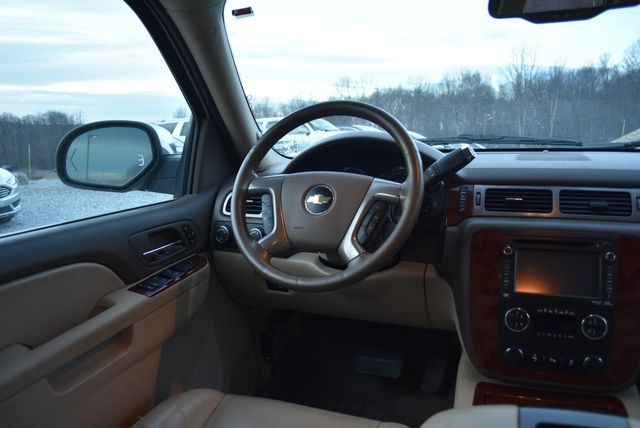 2013 Chevrolet Avalanche LTZ Naugatuck, Connecticut 11