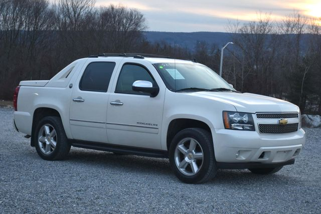 2013 Chevrolet Avalanche LTZ Naugatuck, Connecticut 6