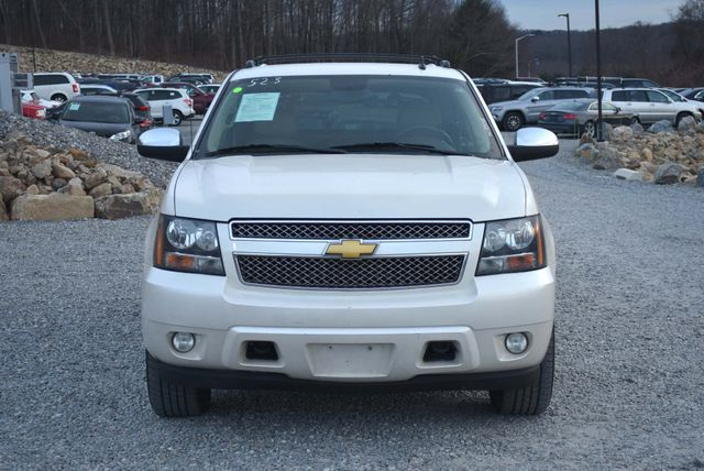 2013 Chevrolet Avalanche LTZ Naugatuck, Connecticut 7