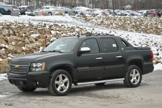 2013 Chevrolet Avalanche LT Naugatuck, Connecticut