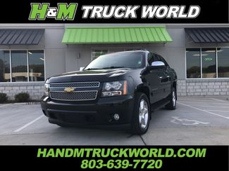 2013 Chevrolet Avalanche Black Diamond LTZ 4X4 in Rock Hill, SC 29730
