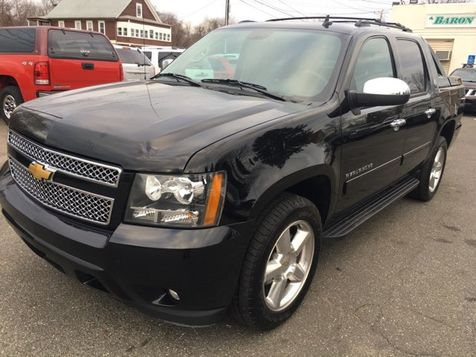 2013 Chevrolet Avalanche Black Diamond LS in West Springfield, MA
