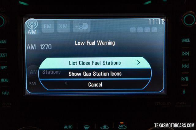 2013 Chevrolet Black Diamond Avalanche LTZ in Addison, Texas 75001