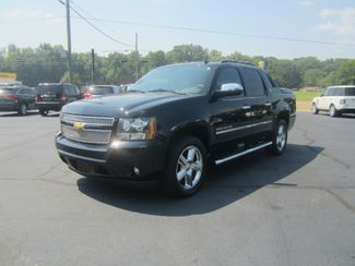 2013 Chevrolet Black Diamond Avalanche LTZ Batesville, Mississippi 1