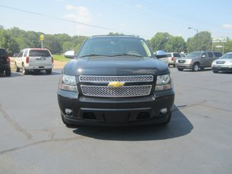 2013 Chevrolet Black Diamond Avalanche LTZ Batesville, Mississippi 4